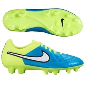 Nike Shoes - Nike Women's Tiempo Legacy FG Soccer Cleats